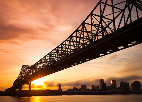 America's Great River St. Paul to New Orleans