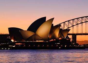 Silversea World Cruise from Sydney