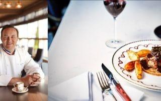 Dining on Princess Cruises