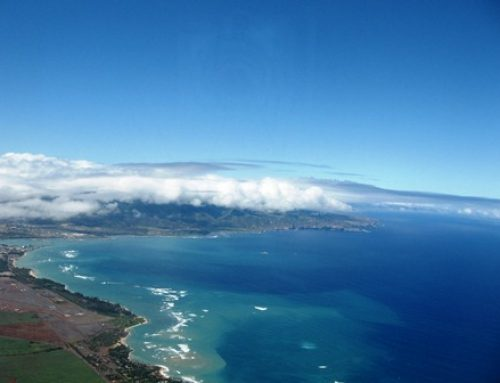 Hawaiian creates special inflight video to prepare passengers prior to landing