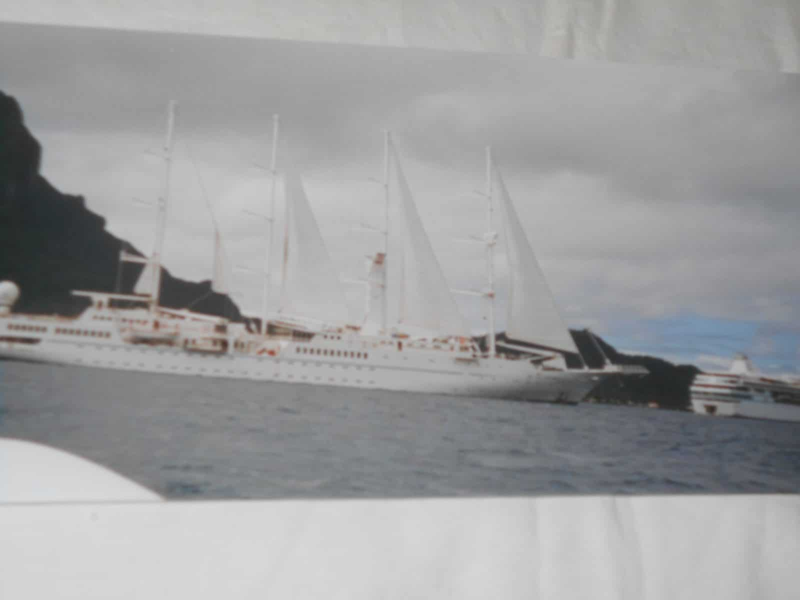 Windstar opens bookings for 2021