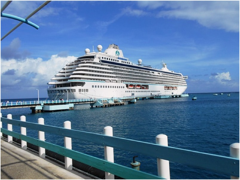 Crystal Serenity resuming cruises