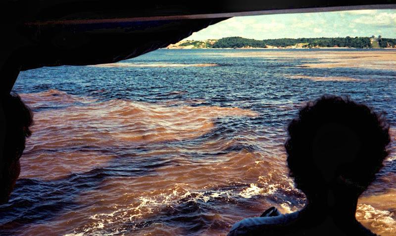 Silversea World Cruise to sail the Amazon