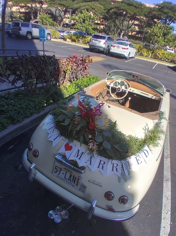 Hawaii honeymoon planner