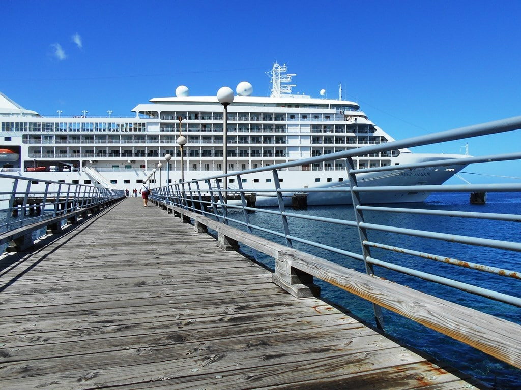 Silversea World Cruise sales breaks one-day record