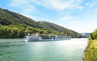 Crystal river cruises 2021