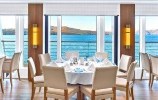 Viking Restaurant Views