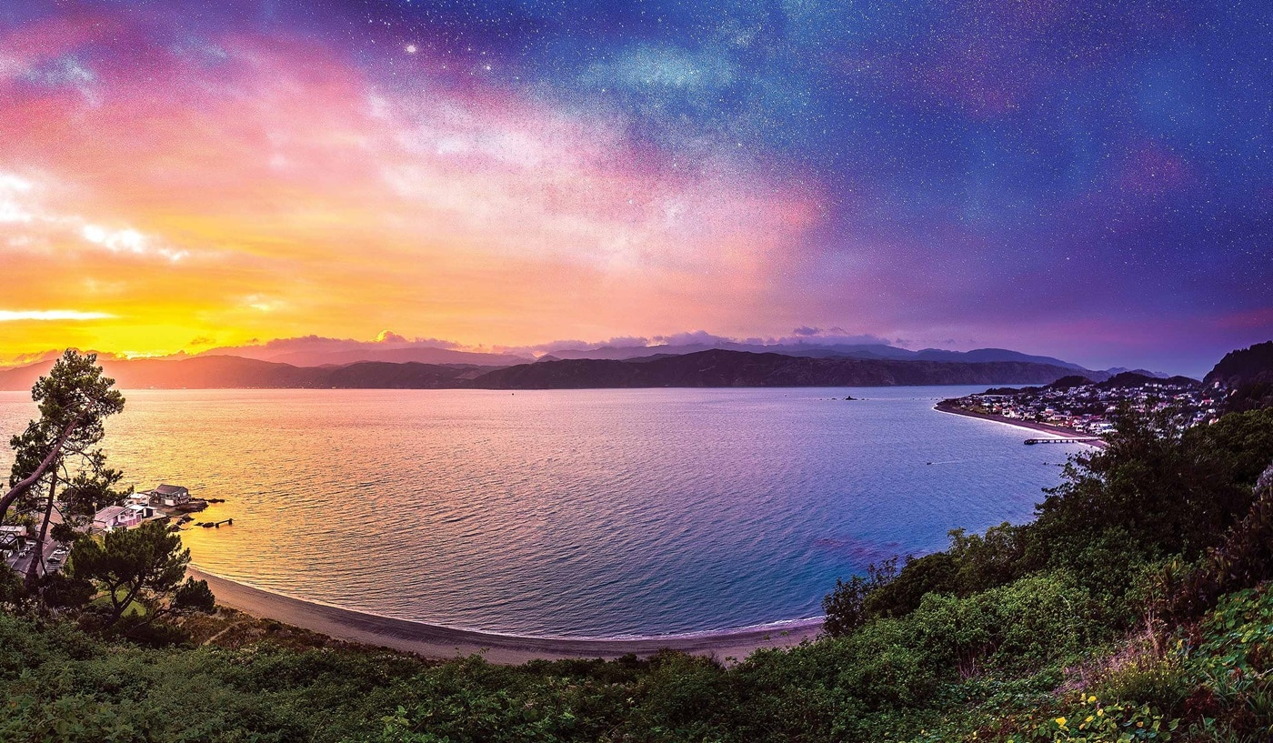 Tauck New Zealand