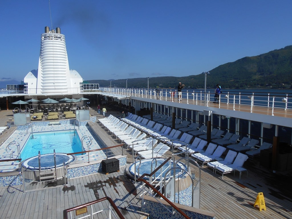 Regent Alaska Cruises