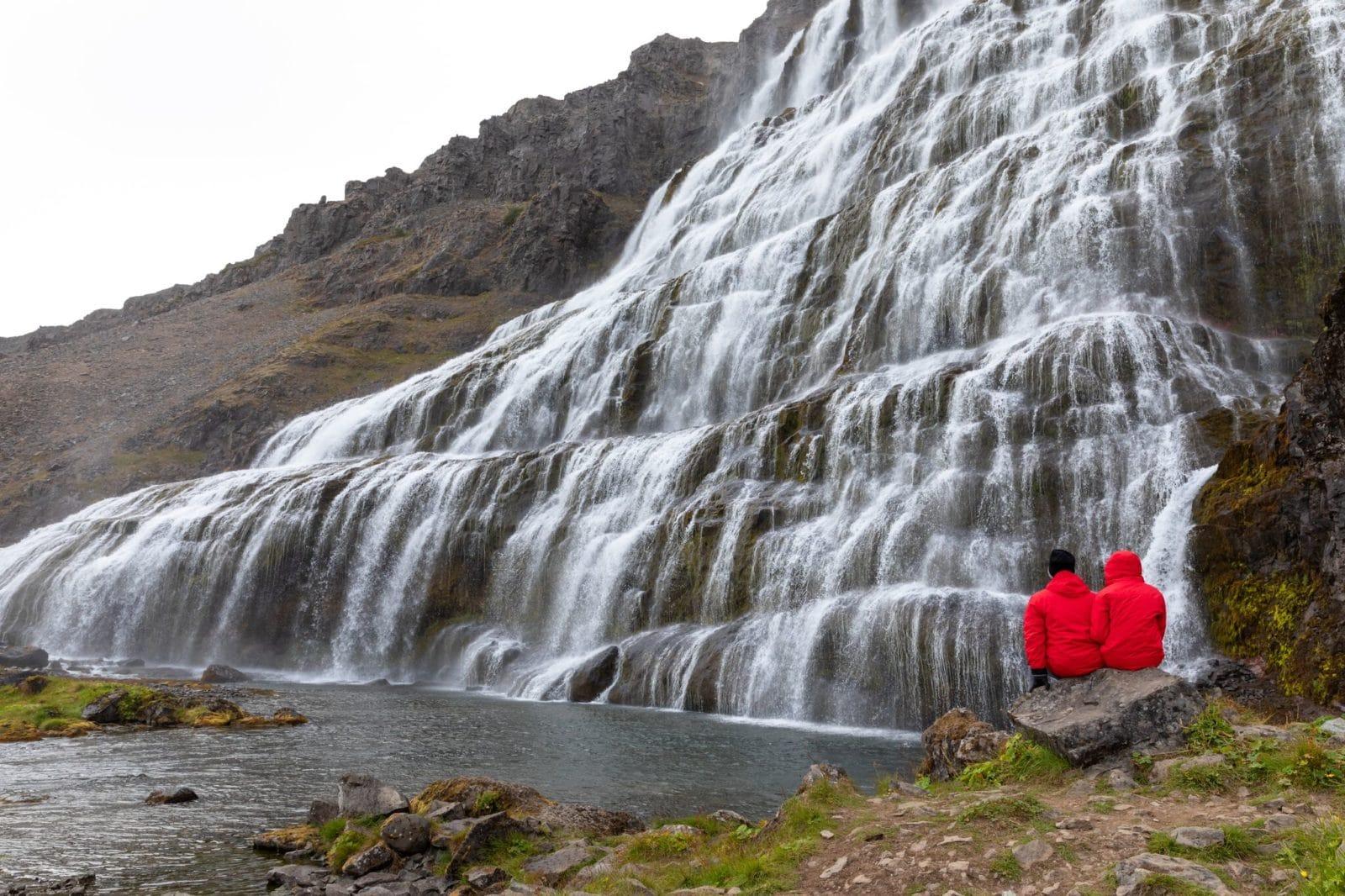Silversea Iceland