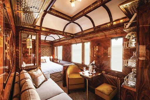 Simplon-Orient Express