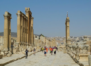 Journey to Jordan for Habitat for Humanity