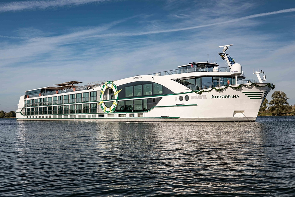 Tauck Riverboats