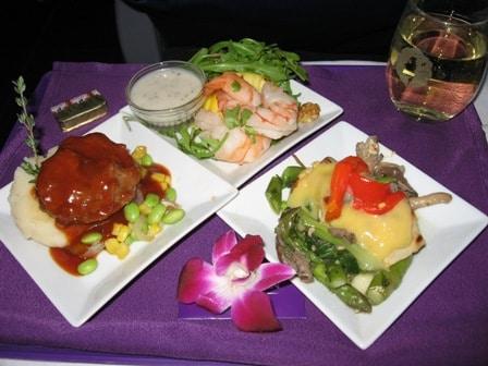 Hawaiian Airlines changes