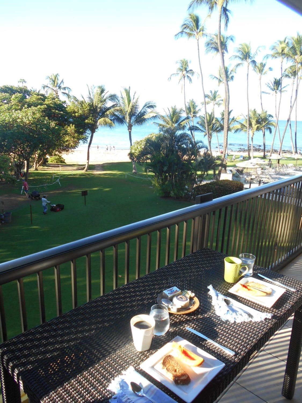 Condos like Manakai Maui are closed