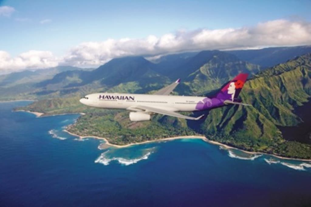 New rules on Hawaiian Airlines