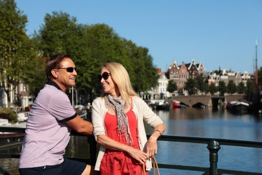 AmaWaterways says demand is high for 2022