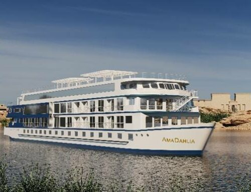 Bookings are so hot for AmaWaterways river cruises it's adding more options