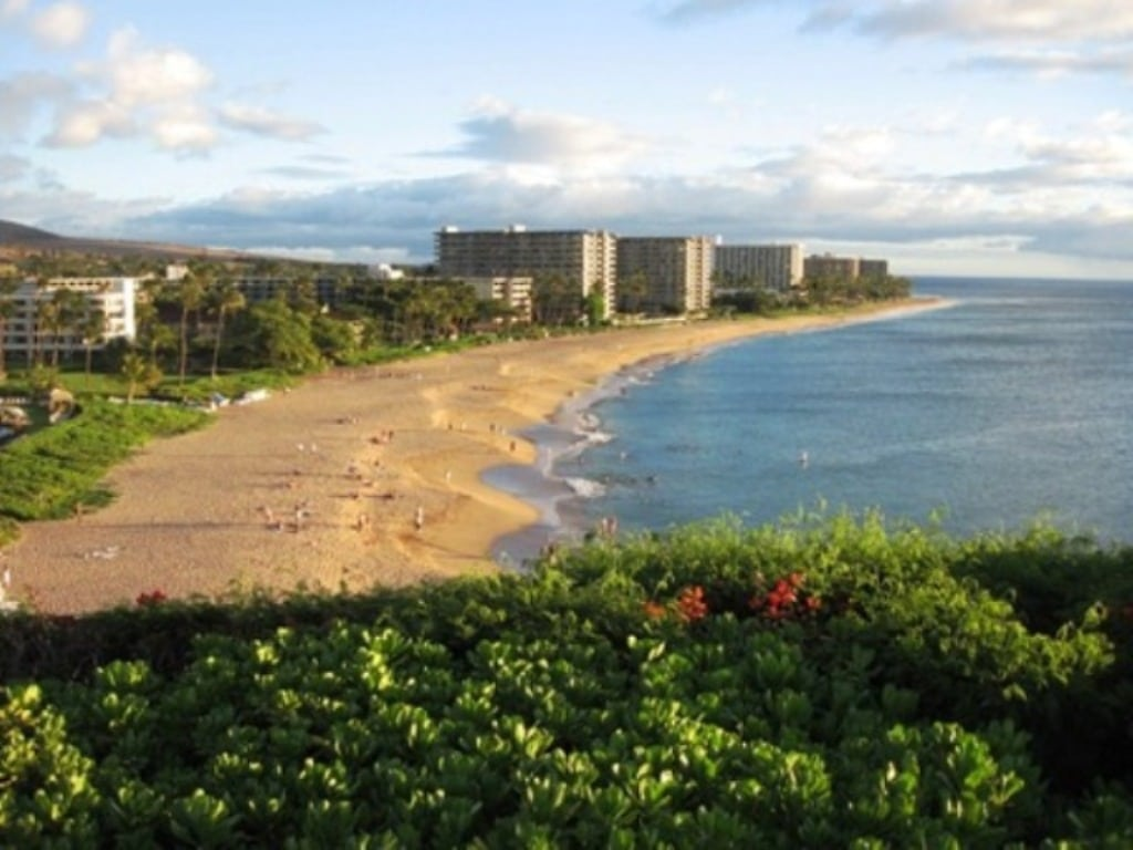 Kaanapali Maui