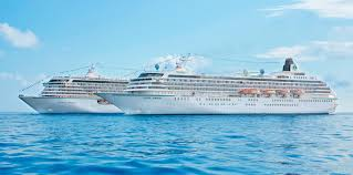Crystal Cruises turns 30