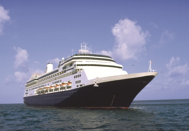 Zaandam world cruise 2021-22