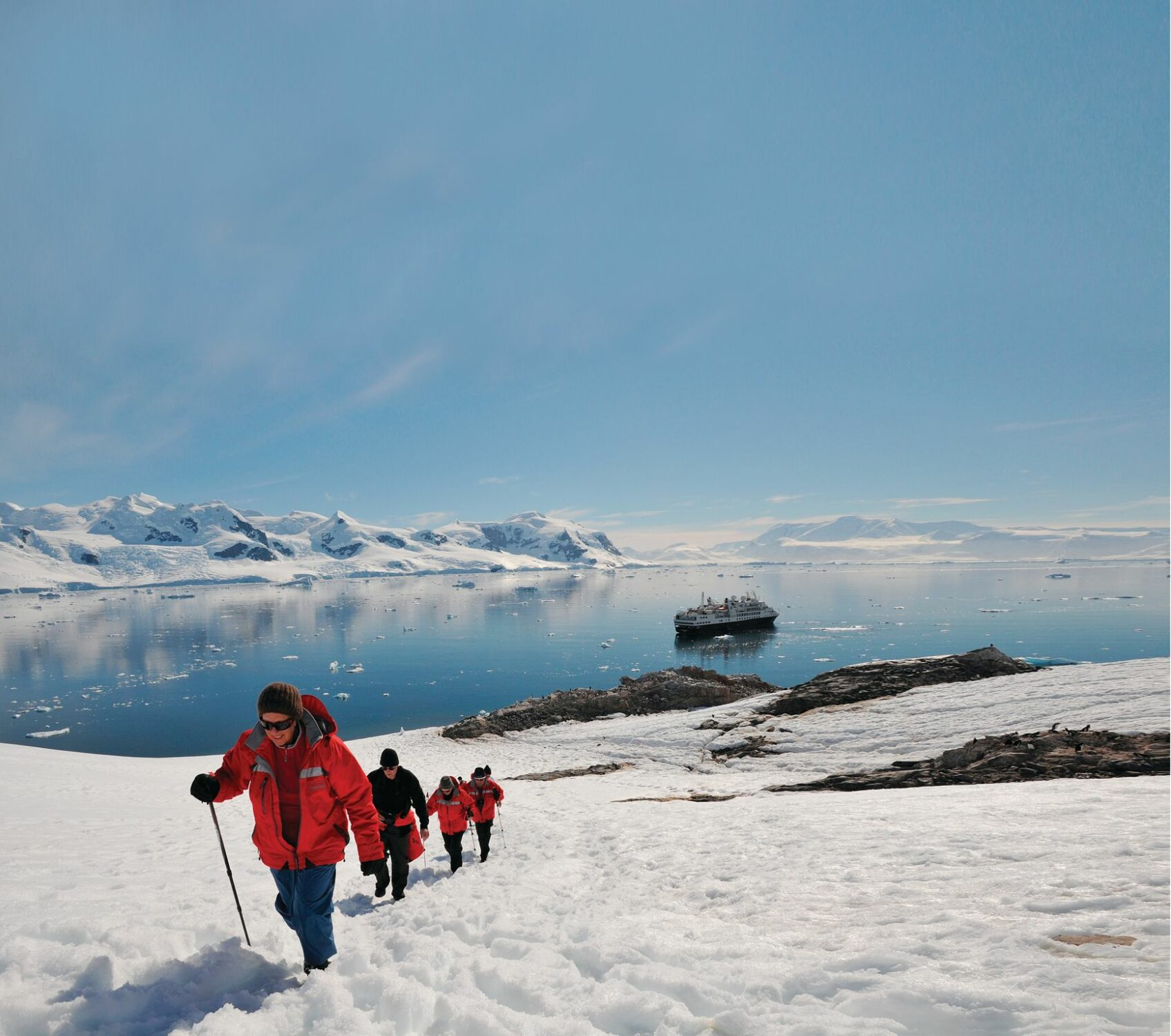 New Silversea Expedition itineraries