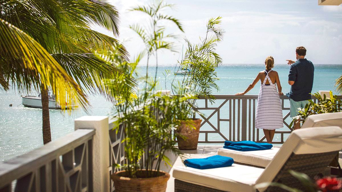 Caribbean hotels reboot