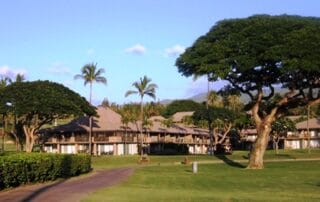 Airport Beach Maui