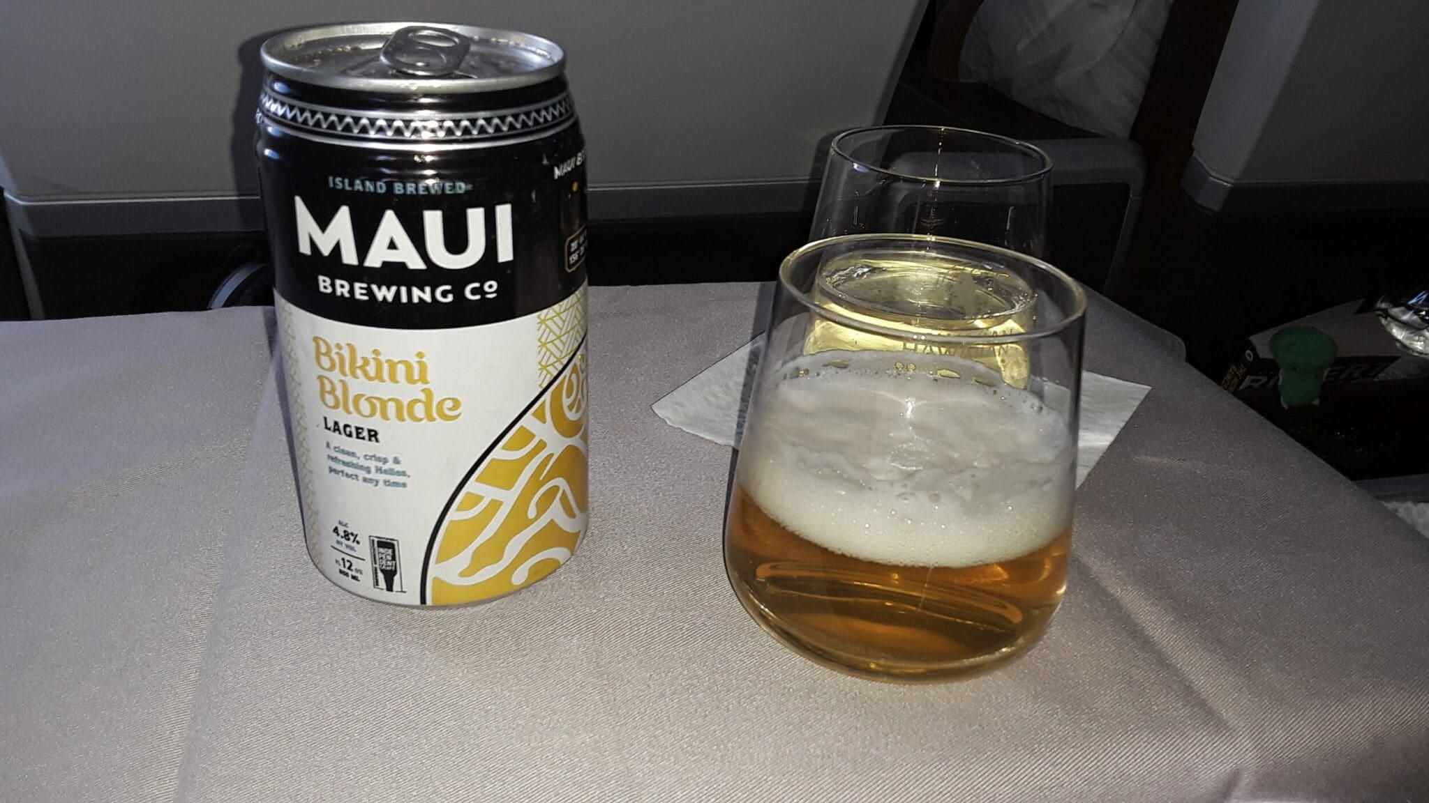 Hawaiian to Maui