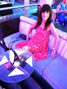 Drinks now free on Celebrity Cruises