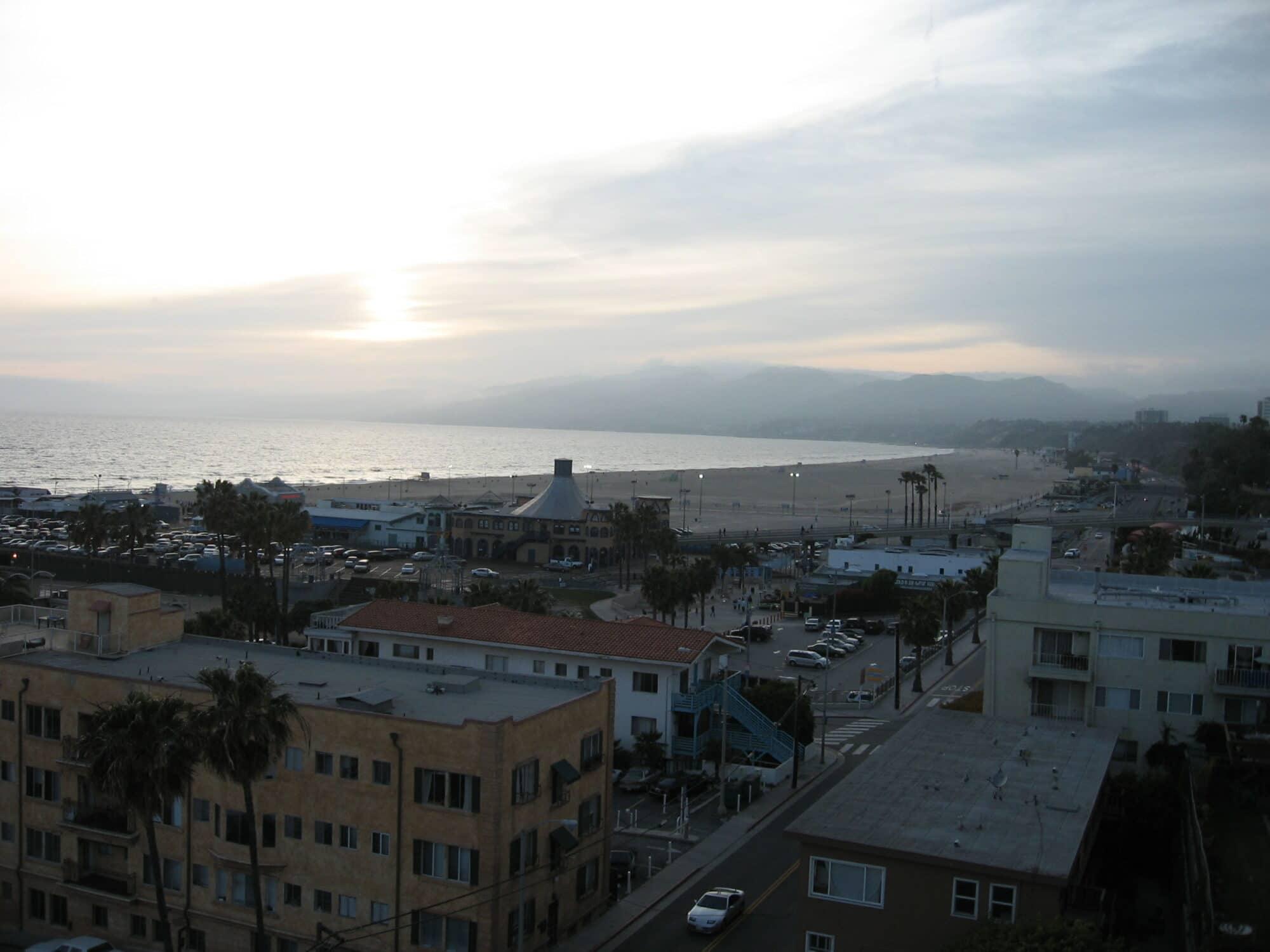 Virtual Los Angeles tours