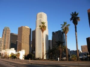 Virtual tours of Los Angeles