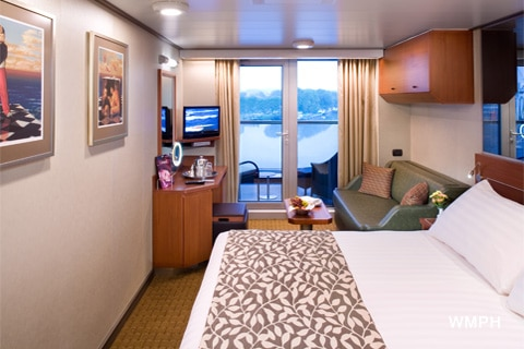 Sweet deal on Holland America