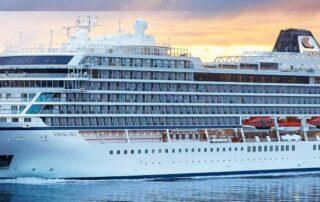 Viking Ocean Cruies