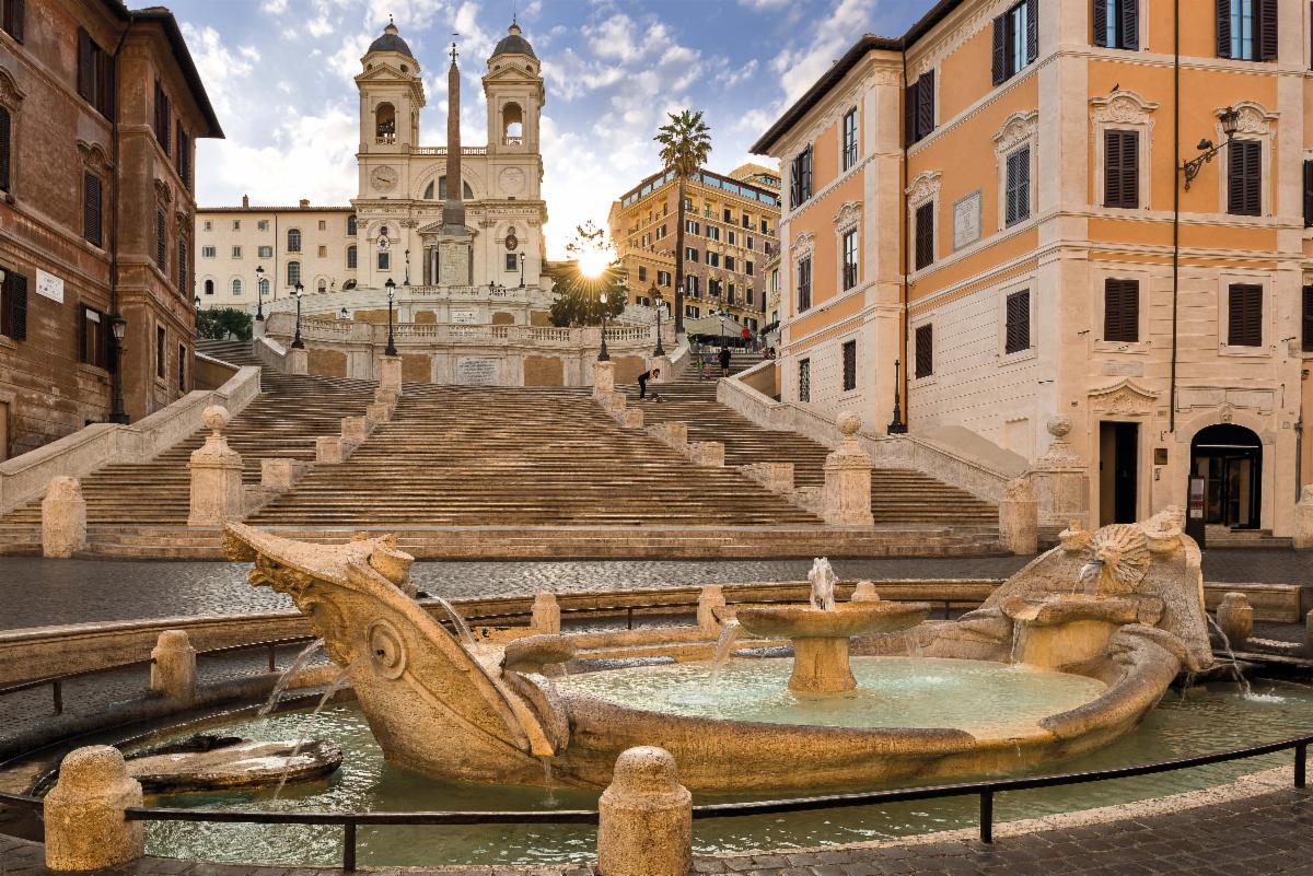 Italy opens door to U.S., visitors