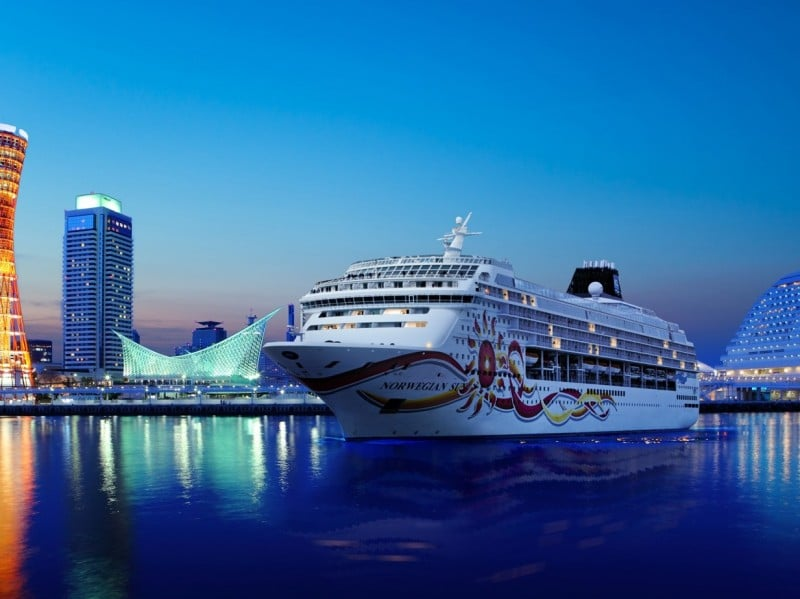 Norwegian Cruise Lines ready to sail again