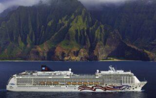 Norwegian Cruise Lines resumes operations