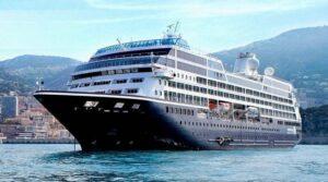 Cruises are back