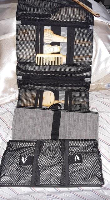 Unique travel kits
