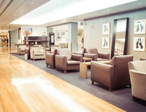 British Airways reopening luxury lounge at JFK