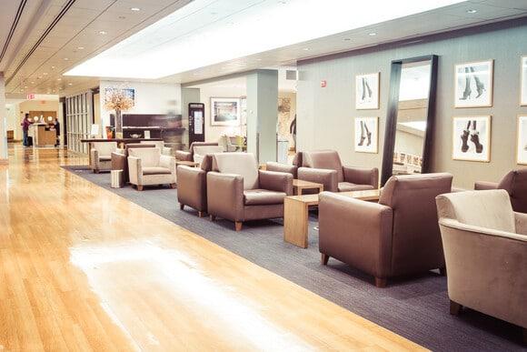 British Airways reopens JFK lounge