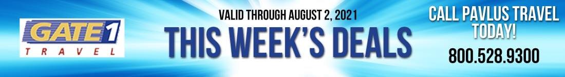 Gate 1 Weekly Deals 27