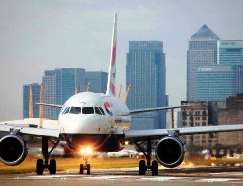 British Airways U.S. bookings surge with easing of UK restrictions