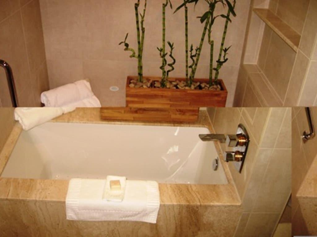 Golden Door spa products