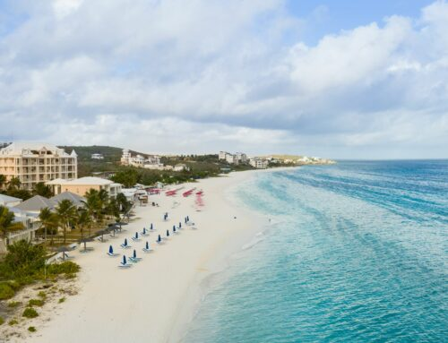 """What makes Anguilla a """"Beyond Extraordinary"""" escape (just look at these photos)"""