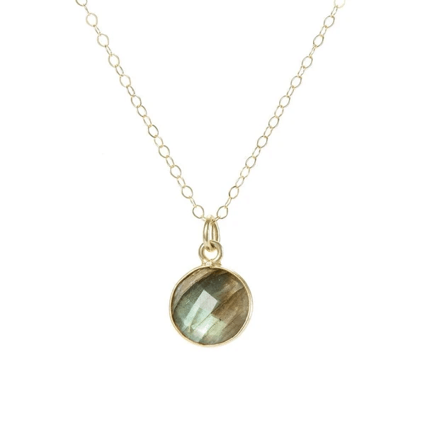 Tough as a Mother gemstone jewelry