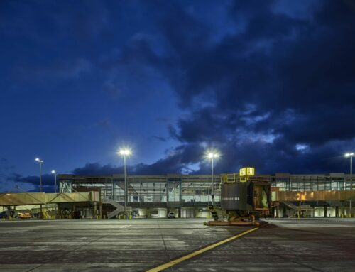 New Honolulu airport concourse is a breeze to navigate