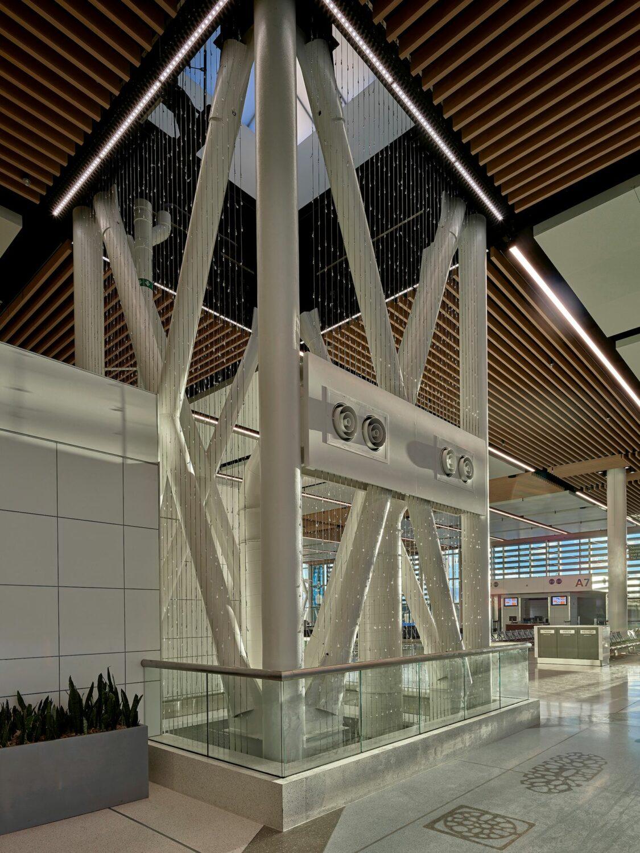 Honolulu terminal