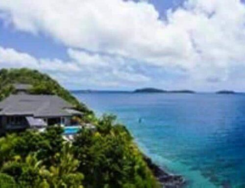 Kokomo–a Private Fijian fantasy island resort