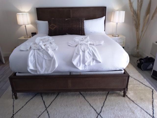 Hotel Ynez